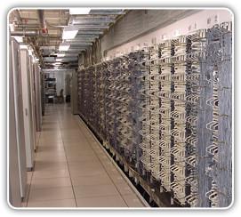 数据中心UPS供电系统演进方向