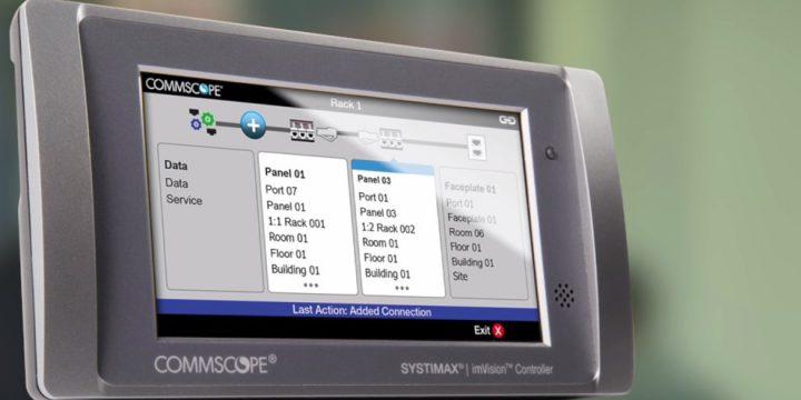 CommScope System  康普综合布线系统