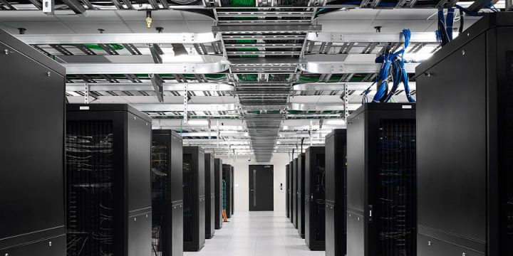 Open Cabling System 开放式布线系统